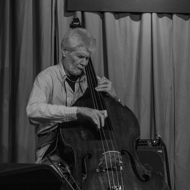 114/365 - Vaughn Stoffey Quartet