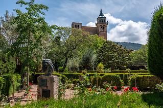 Mallorca - Valldemossa - Chopin - 1000
