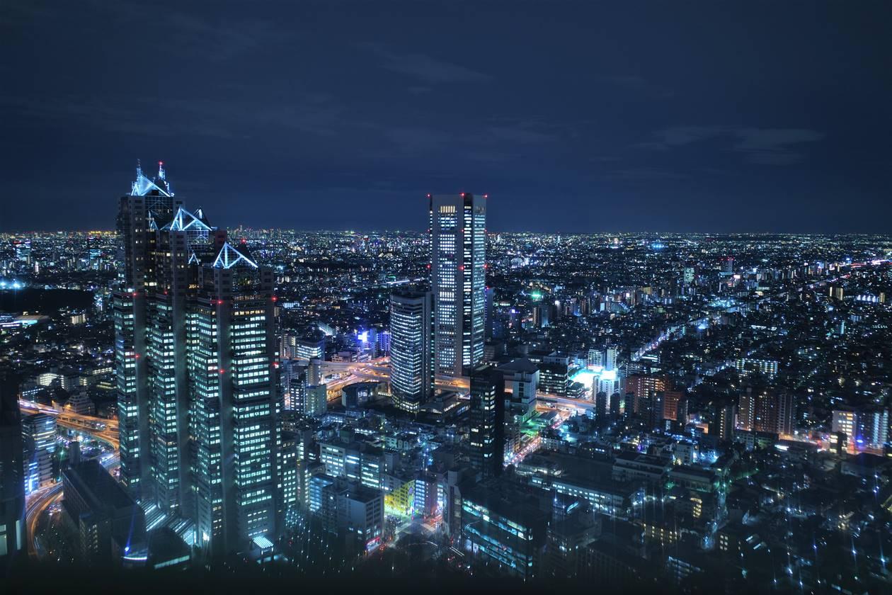 GRⅢ作例・夜景