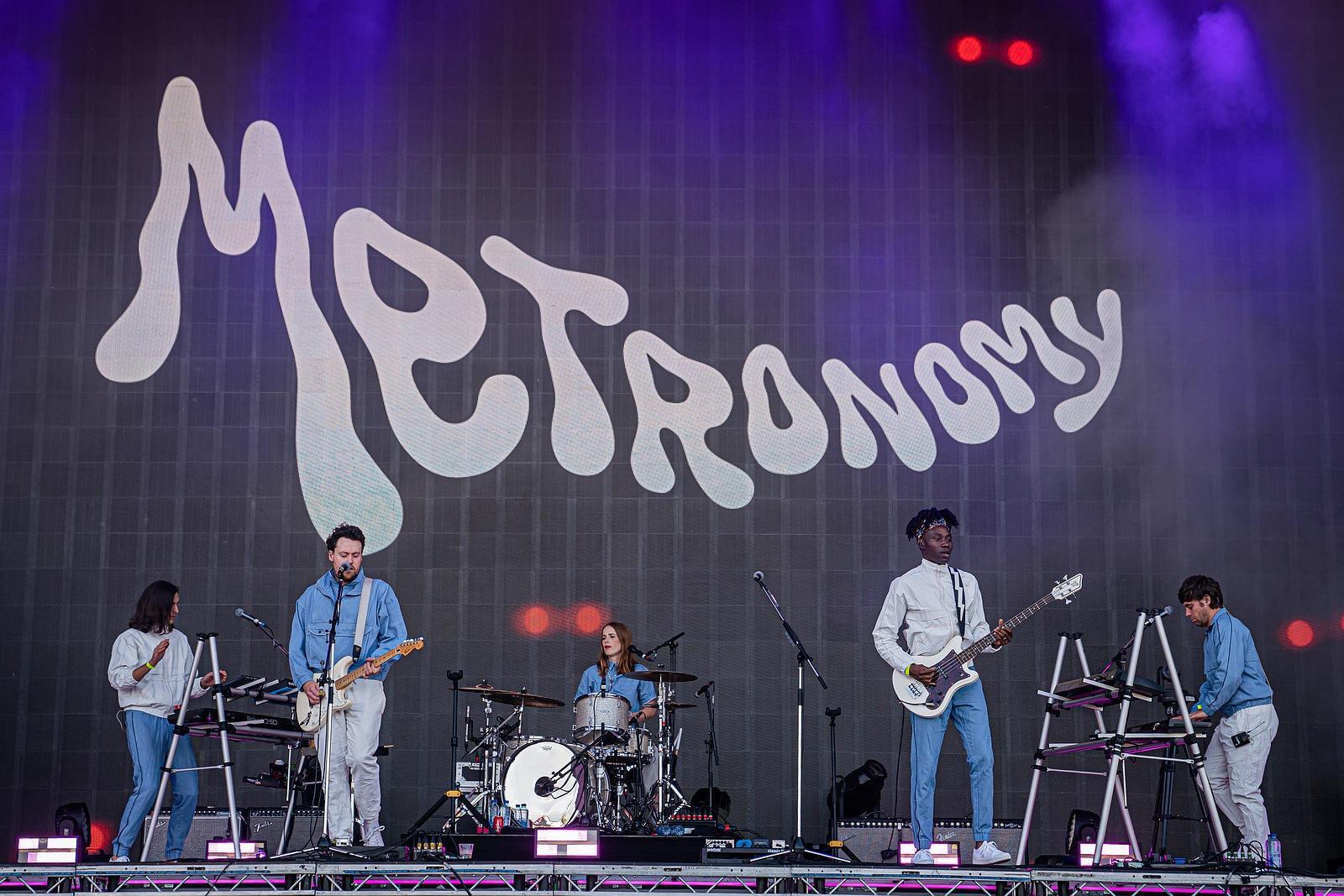 Metronomy 2