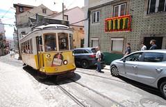 Lisboa Traffic Calamities