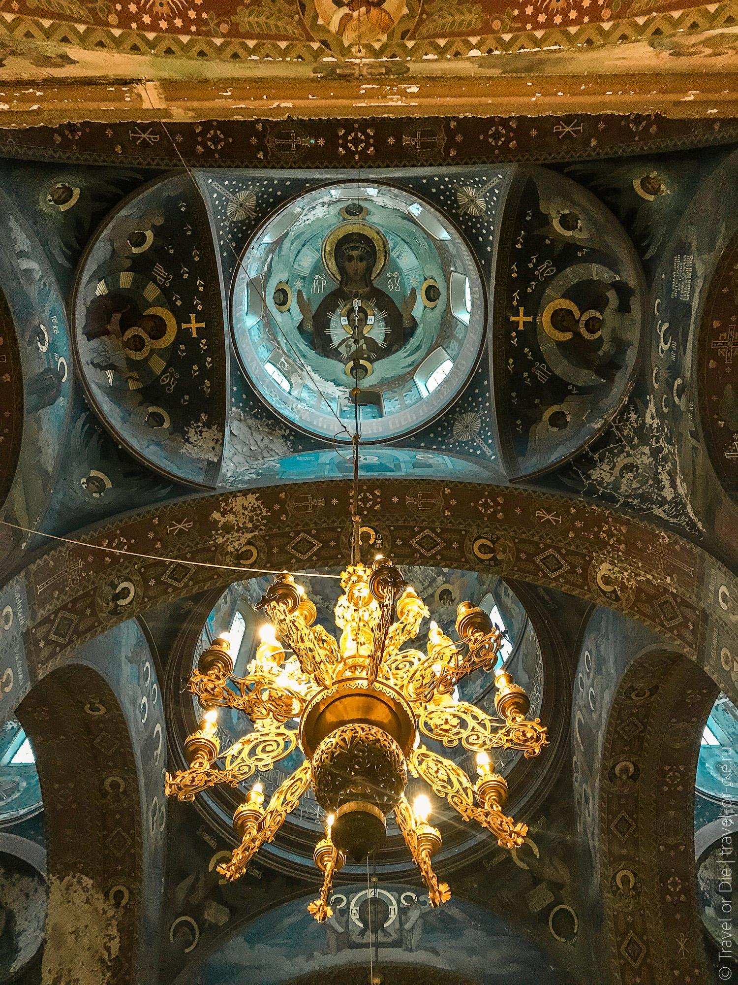 Новоафонский-монастырь-New-Athos-Monastery-Abkhazia-7906
