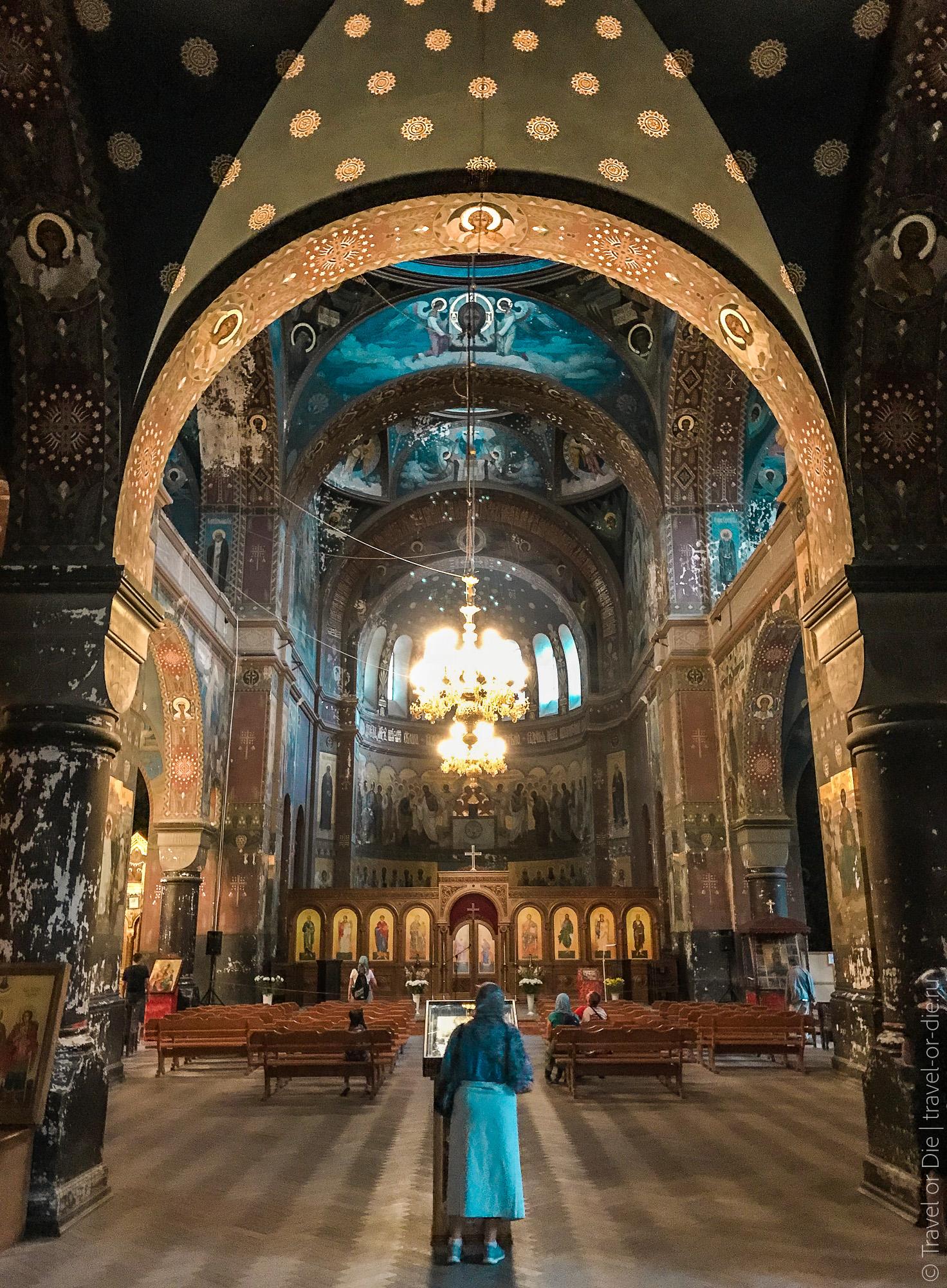 Новоафонский-монастырь-New-Athos-Monastery-Abkhazia-7902