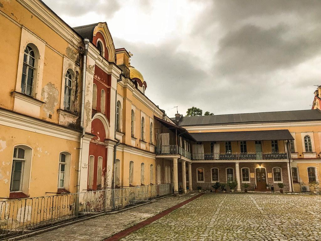 Новоафонский-монастырь-New-Athos-Monastery-Abkhazia-7896