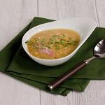 Kanadische Erbsensuppe – Habitant Pea Soup