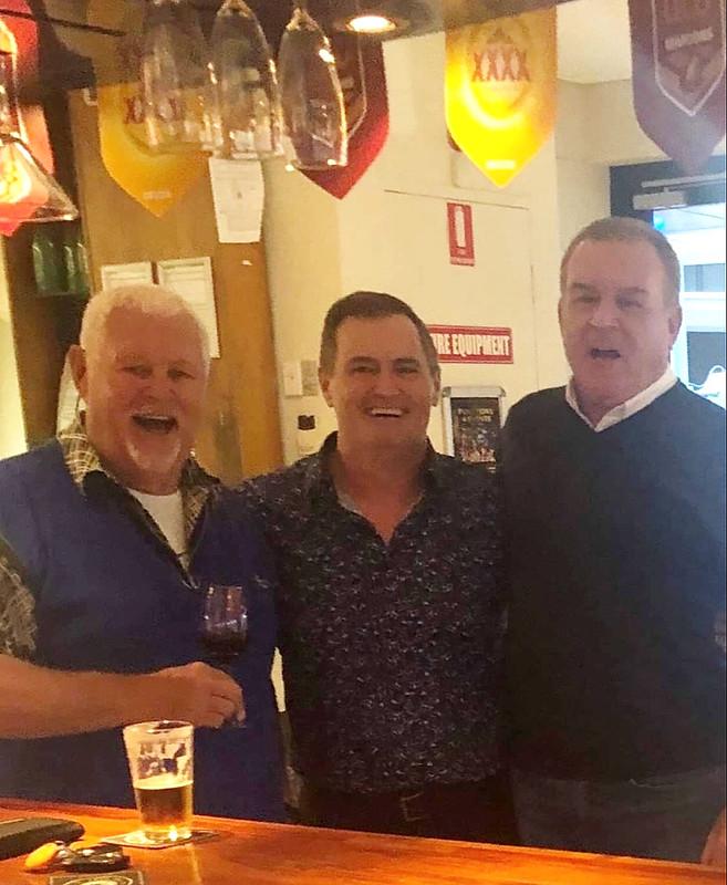 Gold Coast birthday celebrations