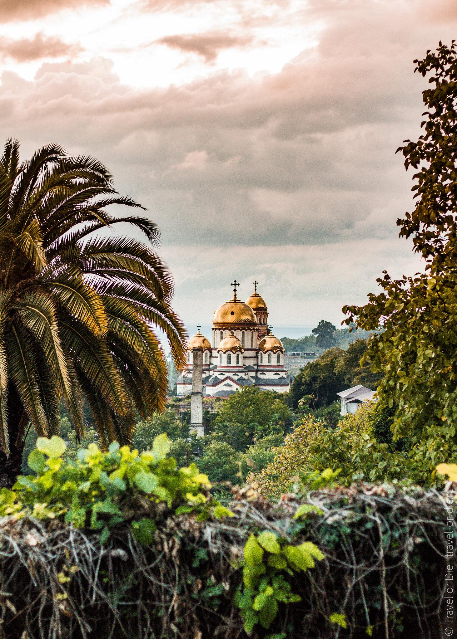 Новоафонский-монастырь-New-Athos-Monastery-Abkhazia-0522