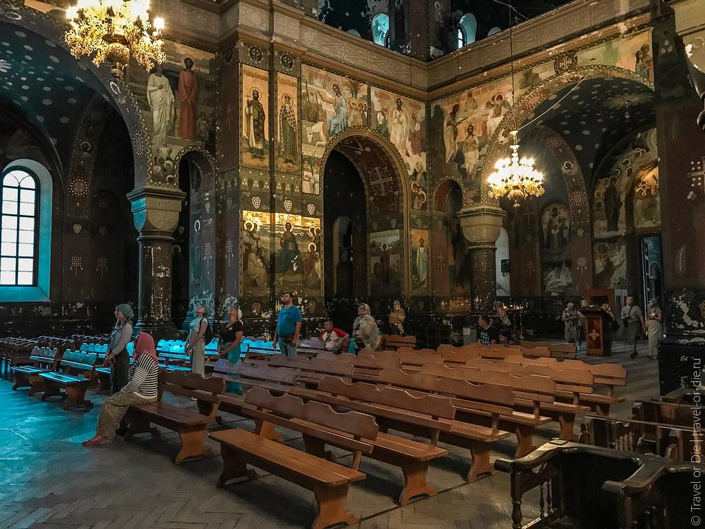 Новоафонский-монастырь-New-Athos-Monastery-Abkhazia-7912