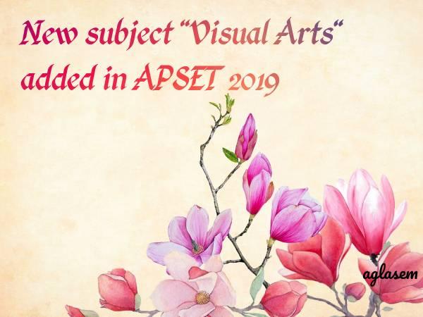 APSET 2019