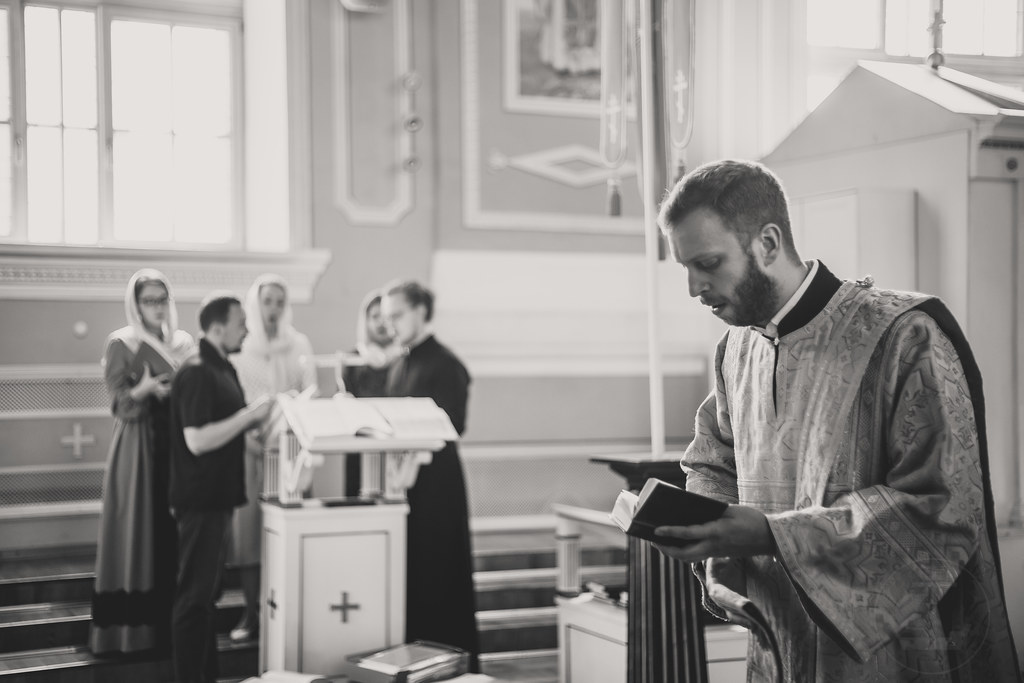 13-14 июля 2019, 4-я седмица по Пятидесятнице / 13-24 July 2019, TThe 4th week after Pentecost