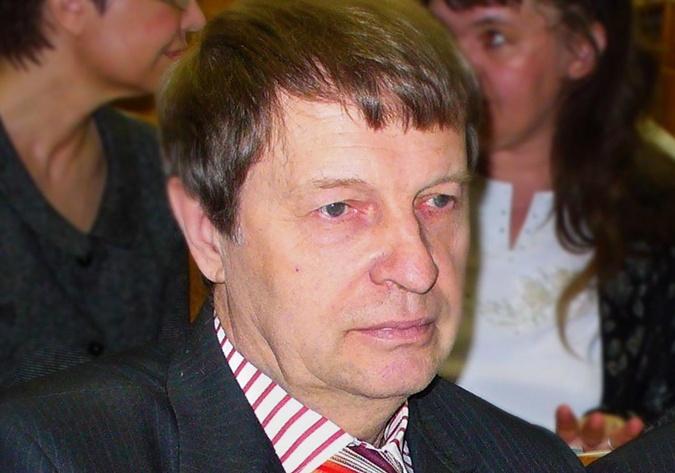 Василий Климентьев