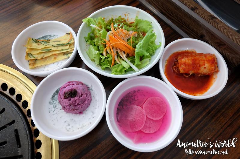 Sibyullee Unli Korean BBQ