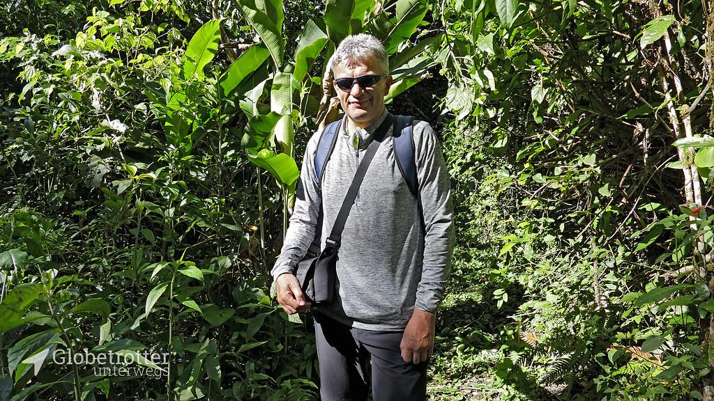 Nationalpark Amboró | Regenwald