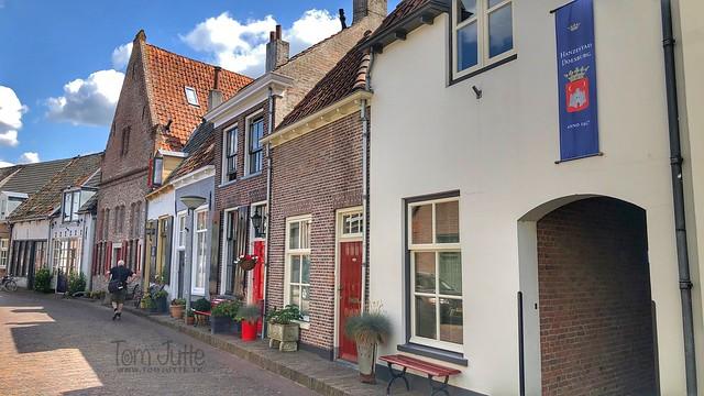 Kosterstraat, Doesburg, Gelderland, Netherlands - 2761