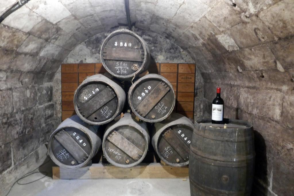 Museo de vino