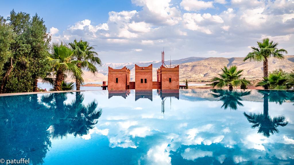Widiane Resort, Morocco