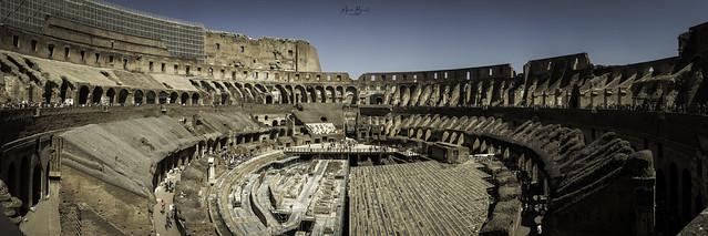 roma #9
