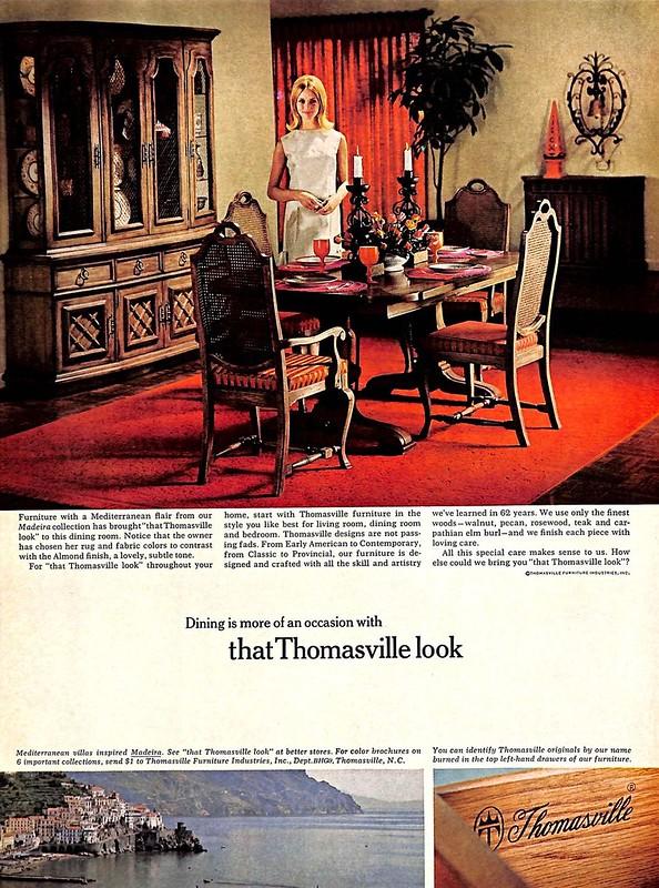 Thomasville 1966