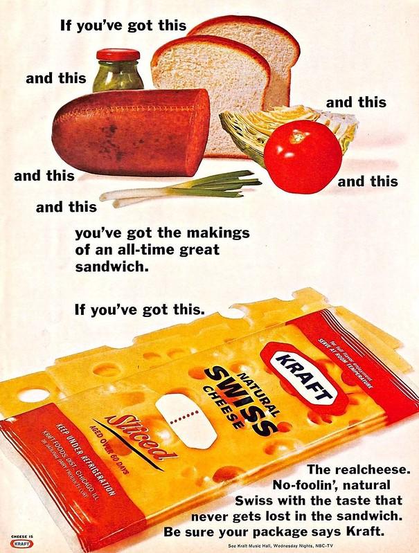 Kraft 1968