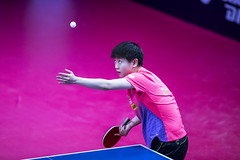 2019 Seamaster ITTF World Tour Platinum Australian Open
