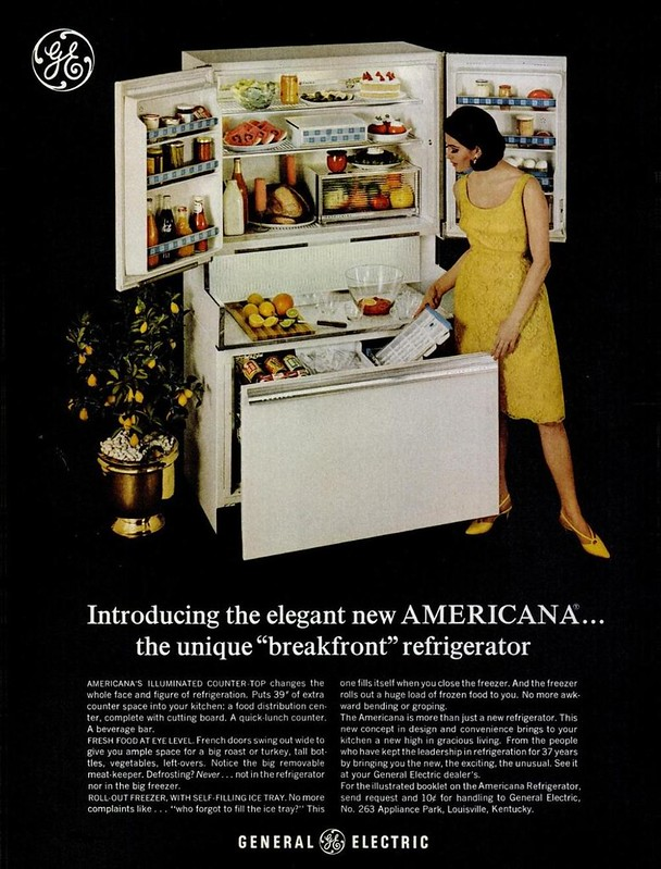 General Electric 1964
