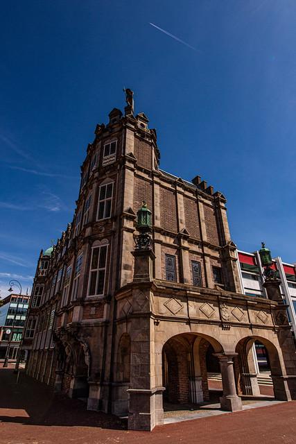 Old Townhall, Arnhem