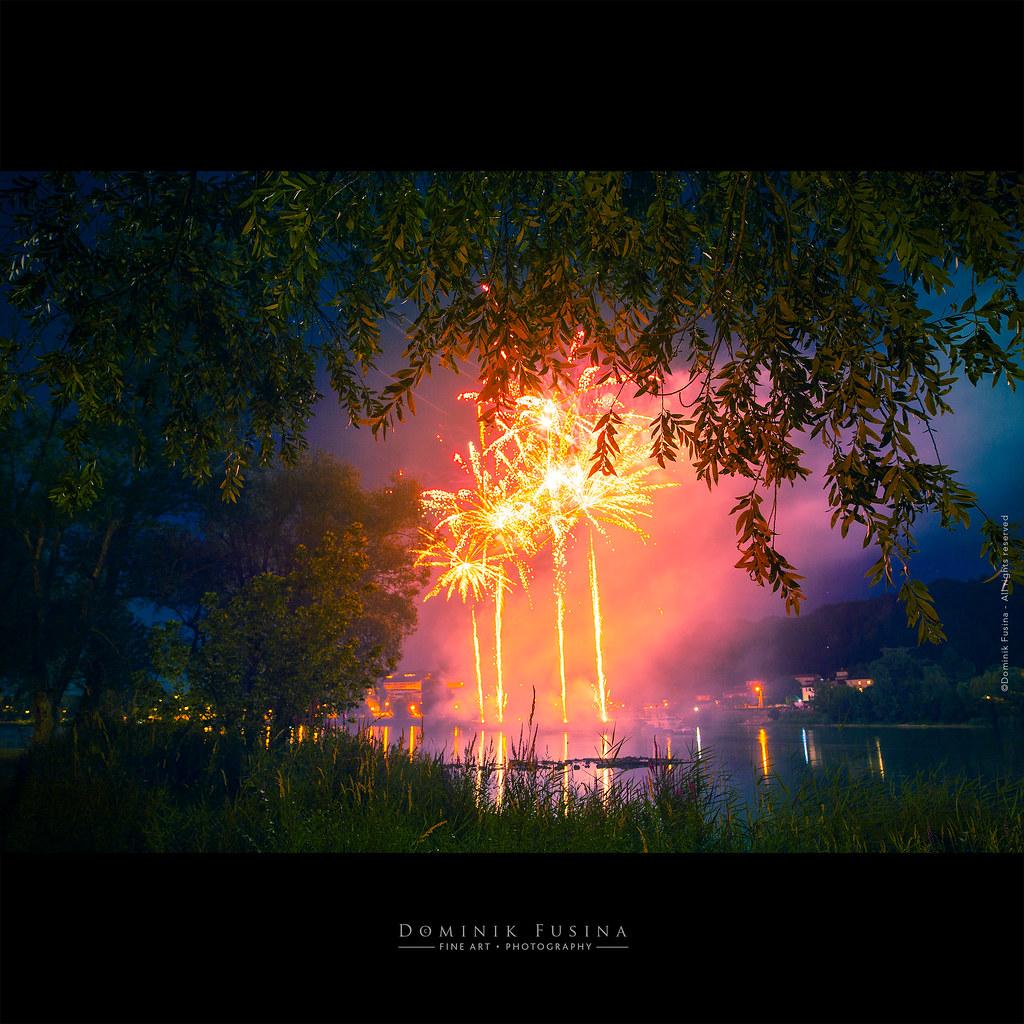 FireWorks - 14 juillet (France)