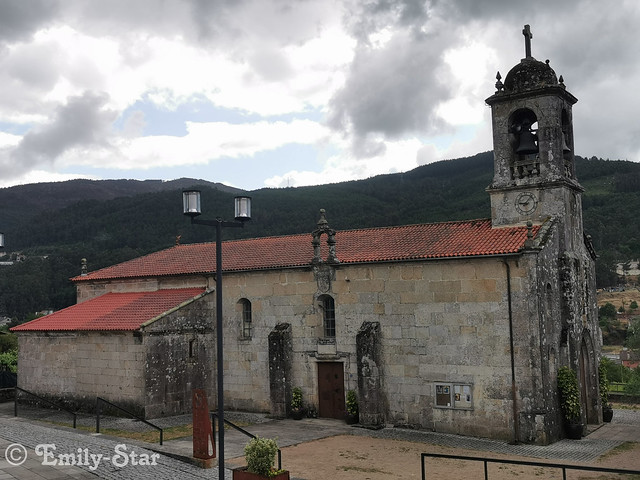 Camino Portugues - Tag 10-111736