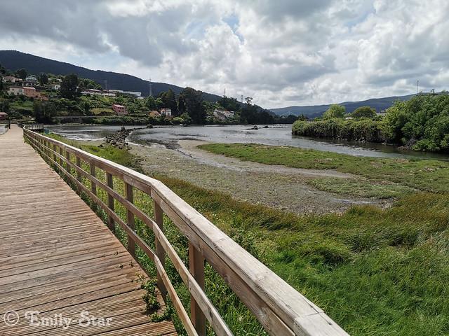 Camino Portugues - Tag 10-160339