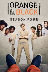 "TV serie ""Orange Is the New Black"""