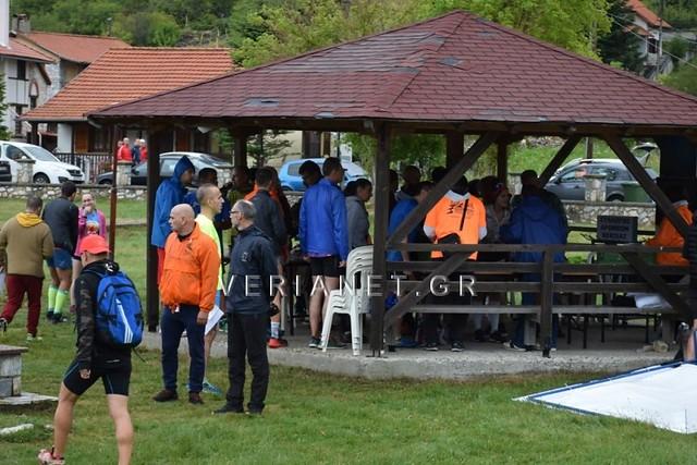 Βέροια: 9ος αγώνας ορεινού τρεξίματος Ξηρολιβάδου 14/7/2019