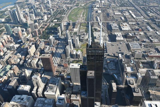Willis Tower - 7-12-19