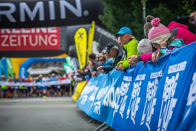 Grossglockner Berglauf 2019