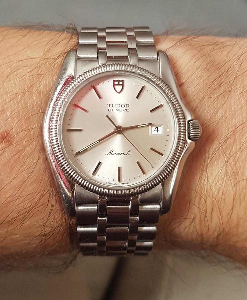 1993 Tudor Monarch