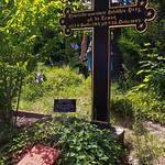 Grabstätte der Henriette Herz
