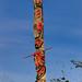 Totem at Vancouver Island University