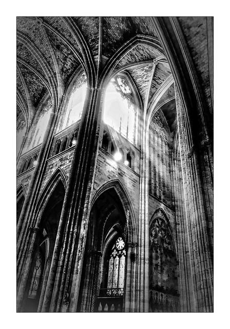 Cathédrale Saint-Andrè