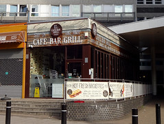 Picture of KKs Cafe Bar Grill, SE18 6JF