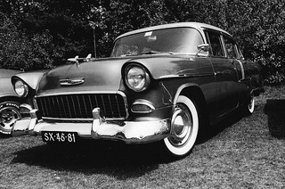 Chevrolet Bel Air 2403-6S 1955
