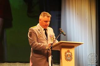 12.07.2019 | 75-летие УМВД по Новгородской области