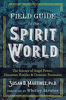 Field Guide to the Spirit World: The Science of Angel Power, Discarnate Entities, and Demonic Possession -  Susan B. Martinez
