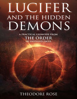 Lucifer and the Hidden Demons - Theodore Rose