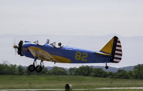 Fairchild PT-23A