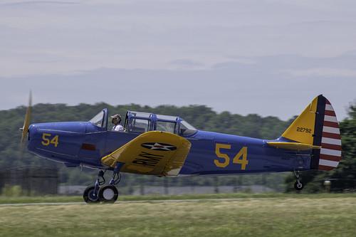 Fairchild M-62 Profile