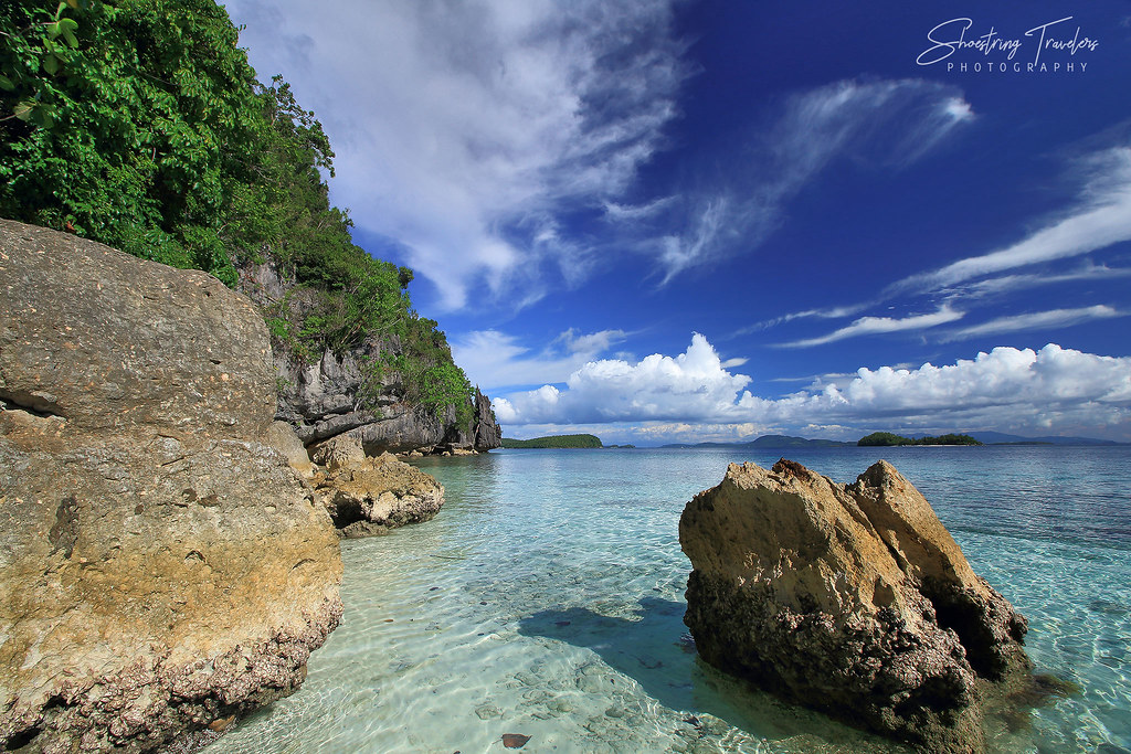 No Place Like Home - Except the Beach