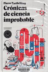 Pierre Barthélémy, Crónicas de ciencia improbable