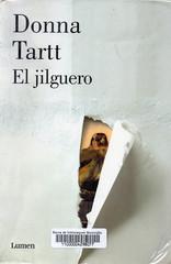 Donna Tartt, El jilguero