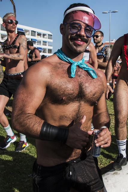 GayPrideMaspalomas 2019
