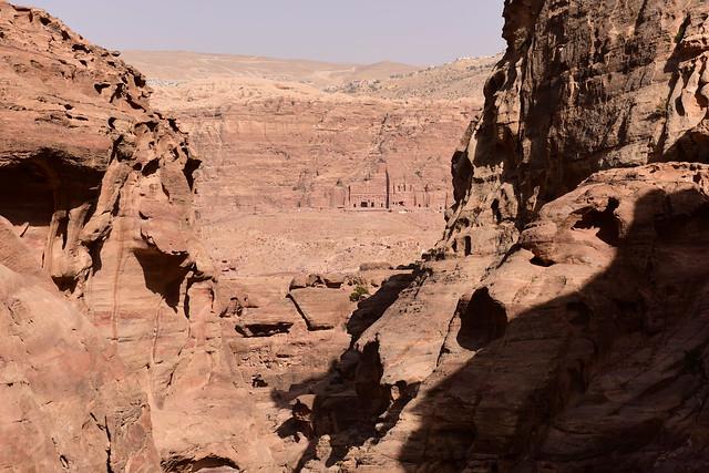 Petra, Jordan, June 2019 134