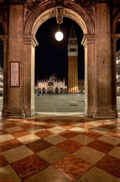 Venezia la favola.....